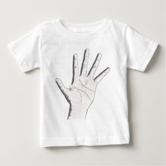 Hand Graphic Tees