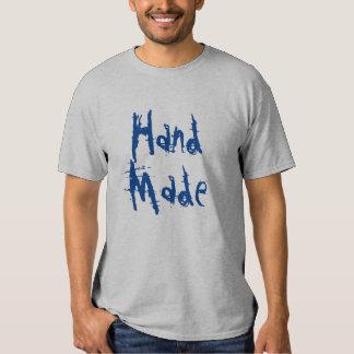 Hand Made T Shirts
