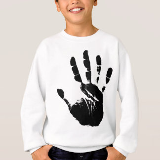 Hand Mark Sweatshirt