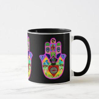 Hand of Fate Mug