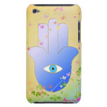 Hand of Fatima Barely There iPod Case