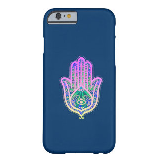 Hand of Fatima Barely There iPhone 6 Case