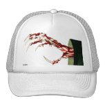Hand Of Grim Hat
