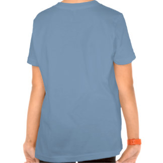 Hand of Humanity Customizable Background Tees