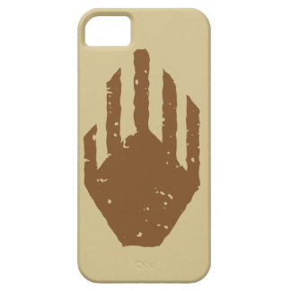 Hand of Saruman iPhone 5 Cases