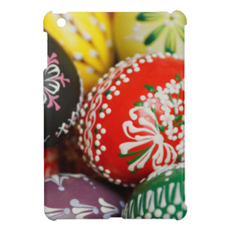 Hand Painted Easter Eggs Cover For The iPad Mini