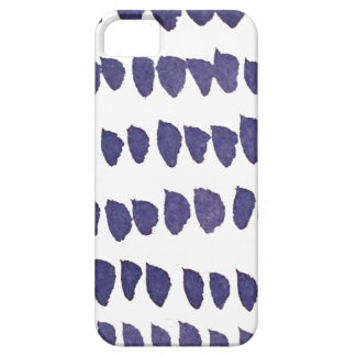 Hand Painted Watercolour Spots Phone Case
