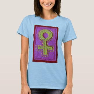 Hand-Sewn Venus T-Shirt