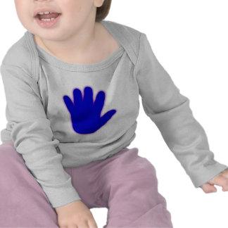 hand shirt