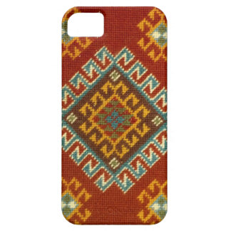 Hand stitched oriental carpet barely there iPhone 5 case