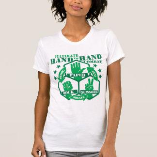 Hand to Hand Combat T Shirts