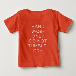 Hand wash Tee Baby/Child