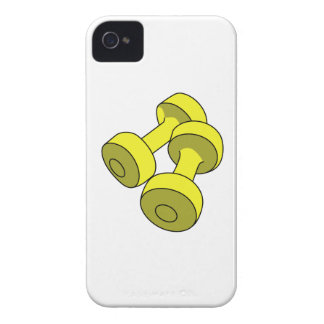 Hand Weights Case-Mate iPhone 4 Case