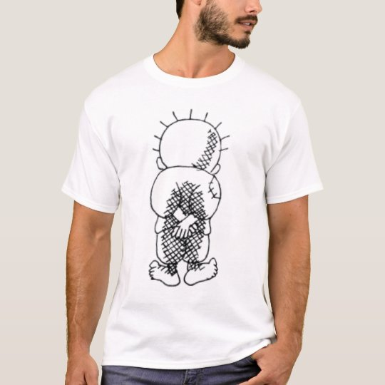 Handala Palestinian Boy T-Shirt