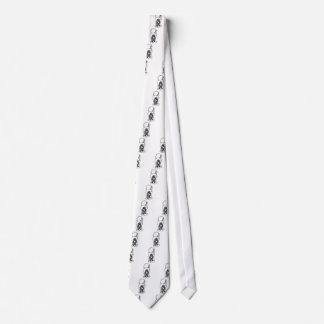 Handala Tie