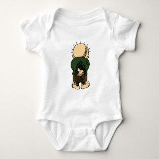 Handalla Baby Bodysuit