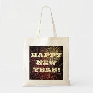 Handbag Happy New Year