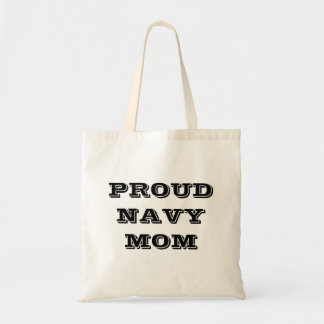 Handbag Proud Navy Mom Bags