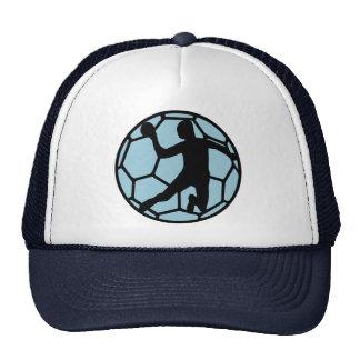 Handball Mesh Hat