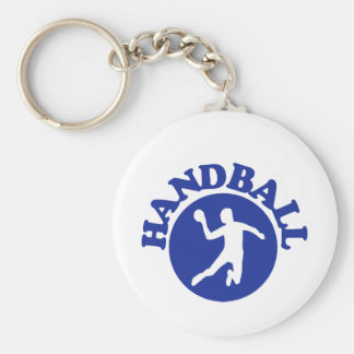 Handball Key Ring