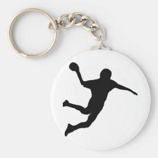 Handball Key Ring