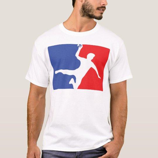 Handball Legend icon T-Shirt