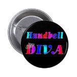 Handbell Diva Button