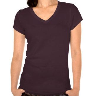 Handbell Play Girl T-shirts