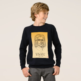 Handel: Face the Music Sweatshirt