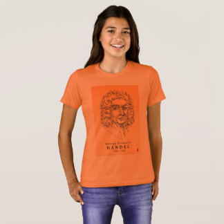 Handel: Face the Music T-Shirt