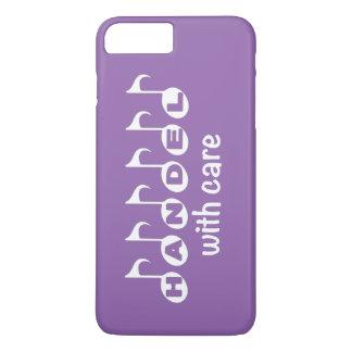 Handel With Care iPhone 7 Plus Case