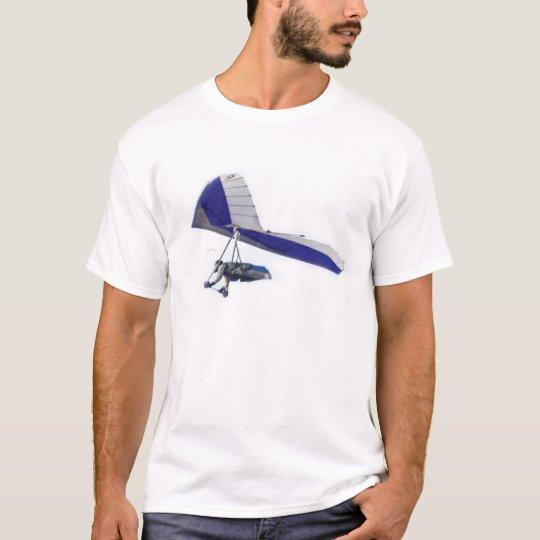 handgliding T-Shirt