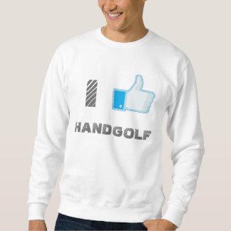 Handgolf sweatshirt