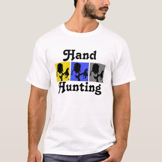 handhunt T-Shirt