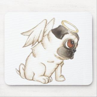 Handi-capable merchandise mouse pad