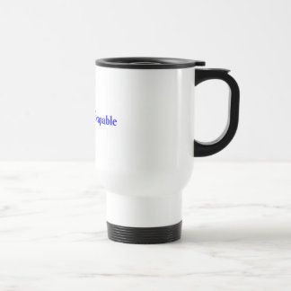 Handicapable (Wheelchair) Coffee Mugs