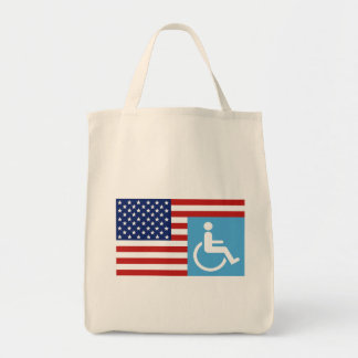 Handicapped Veteran