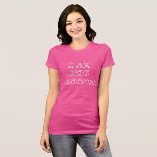 Handiwork T-shirt