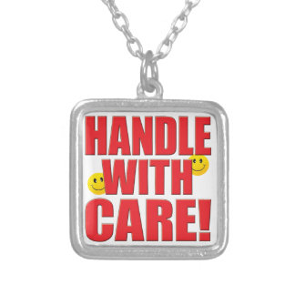 Handle Care Life Pendants