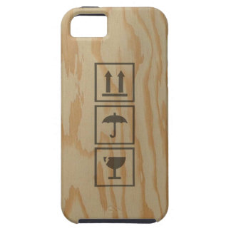 Handle With Care Case For The iPhone 5