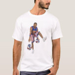 Handles Franklin T-Shirt