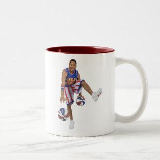 Handles Franklin Two-Tone Mug