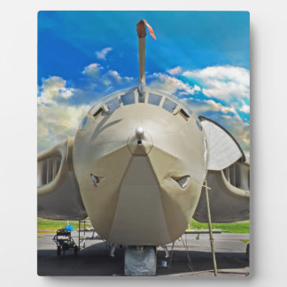 Handley-Page Victor K2 Lusty Lindy Plaque