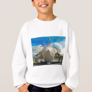 Handley-Page Victor K2 Lusty Lindy Sweatshirt