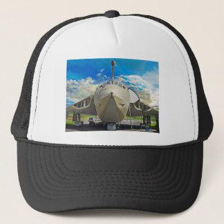 Handley-Page Victor K2 Lusty Lindy Trucker Hat