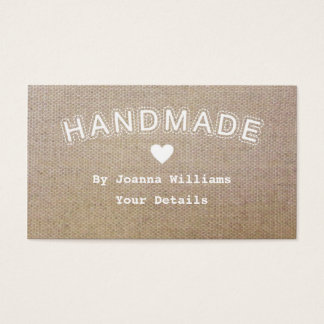 1,000+ Craft Business Cards and Craft Business Card Templates ...