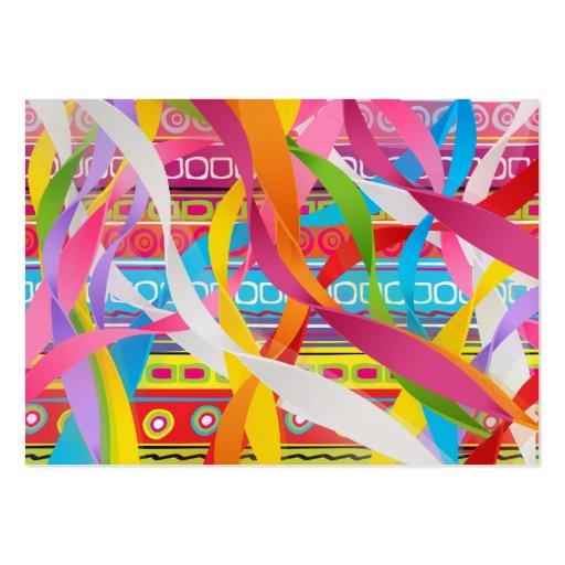 """Handmade By"" - SRF Business Card Templates"