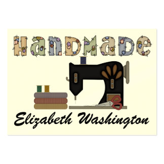 Handmade Gift Card ... by SRF Pack Of Chubby Business Cards