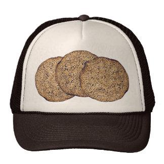 Handmade Shemurah Matzah Hats