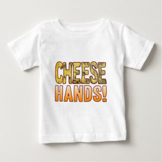 Hands Blue Cheese Baby T-Shirt